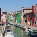 Burano-italia Burano, la isla de colores