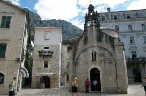 kotor-viajo-hoy Montenegro