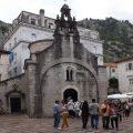 orthodox-church-kotor-viajo-hoy Iglesia Sveti Luka en Kotor