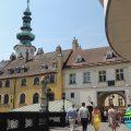 old-town-Bratislava-Viajohoy-com Qué ver en Bratislava