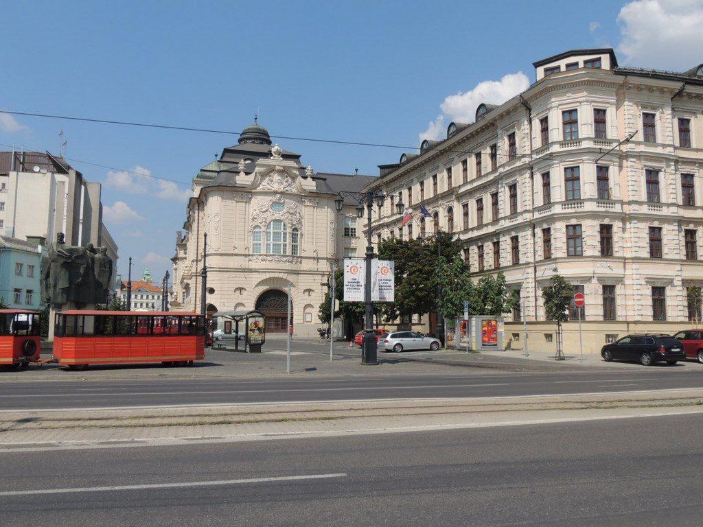 Bienvenido-a-Bratislava-Viajohoy-com Qué ver en Bratislava