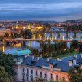 Praga-viajo-hoy Visita y disfruta Praga