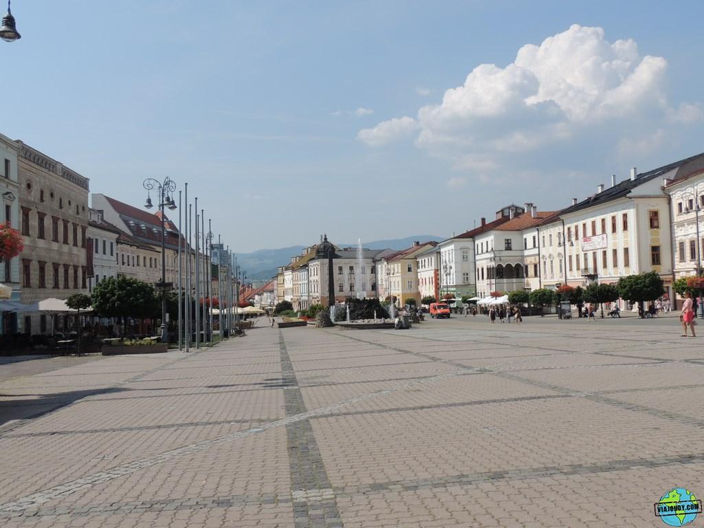 45-banska-bystrica-eslovaquia-viajohoy-com Banská Bystrica