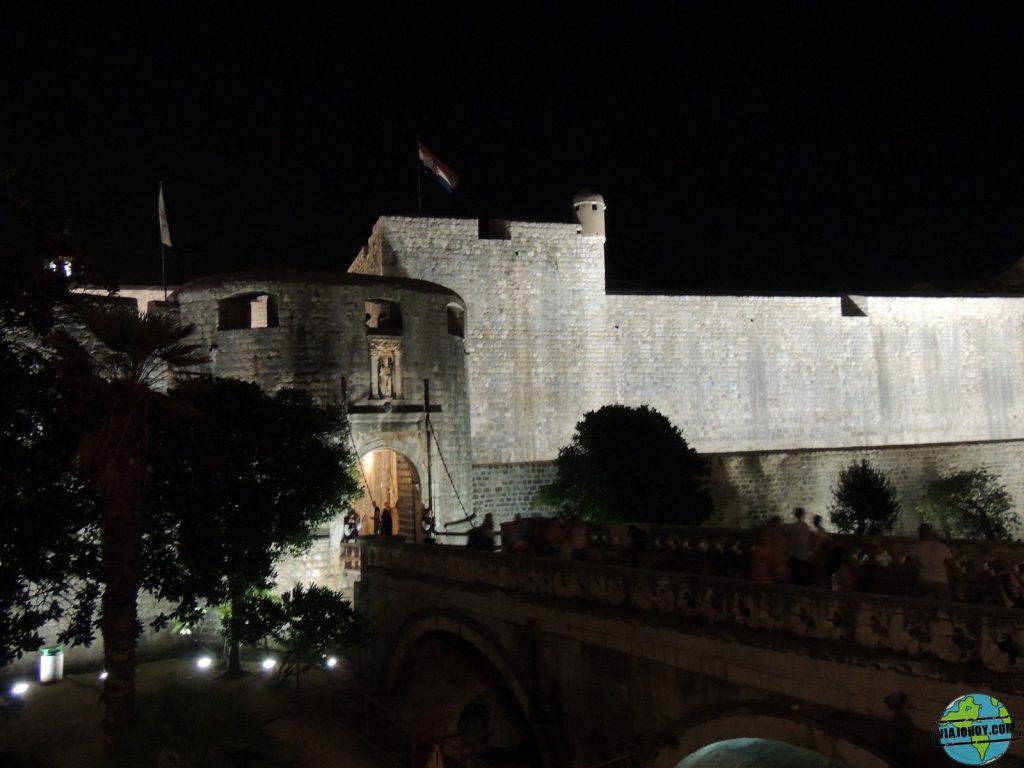 Murallas Dubrovnik Qué ver en Dubrovnik