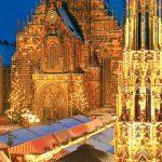 christkindlesmarkt-viajohoy-com El mercado navideño de Núremberg (Christkindlesmarkt)