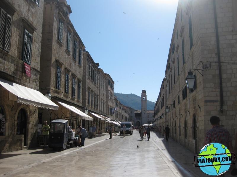 Dubrovnik Qué ver en Dubrovnik