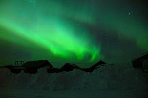 auroras-boreales-laponia Viajar a Laponia en Navidad