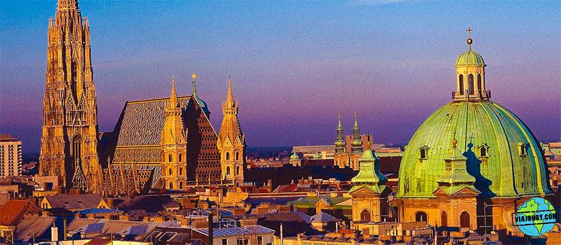 catedral-de-viena-viajohoy