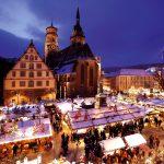 mercado-navidad-nuremberg-viajohoy-com El mercado navideño de Núremberg (Christkindlesmarkt)