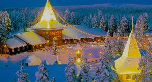 paisaje-laponia-viajohoy-com Viajar a Laponia en Navidad
