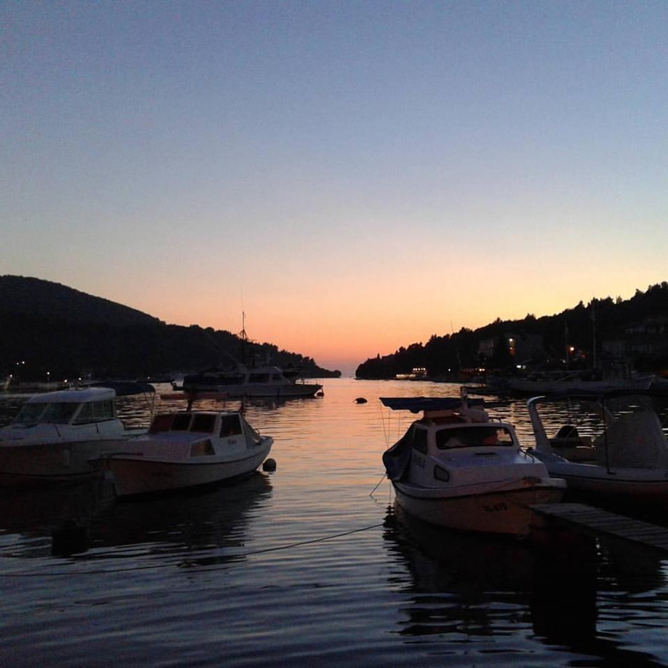 vela luka Qué hacer en la isla de Korčula