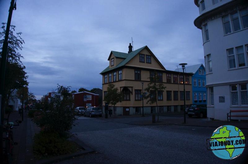 Reykjavík-Islandia-viajohoy1