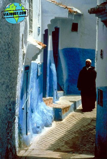 disfruta-marruecos-viajohoy Visita Marruecos