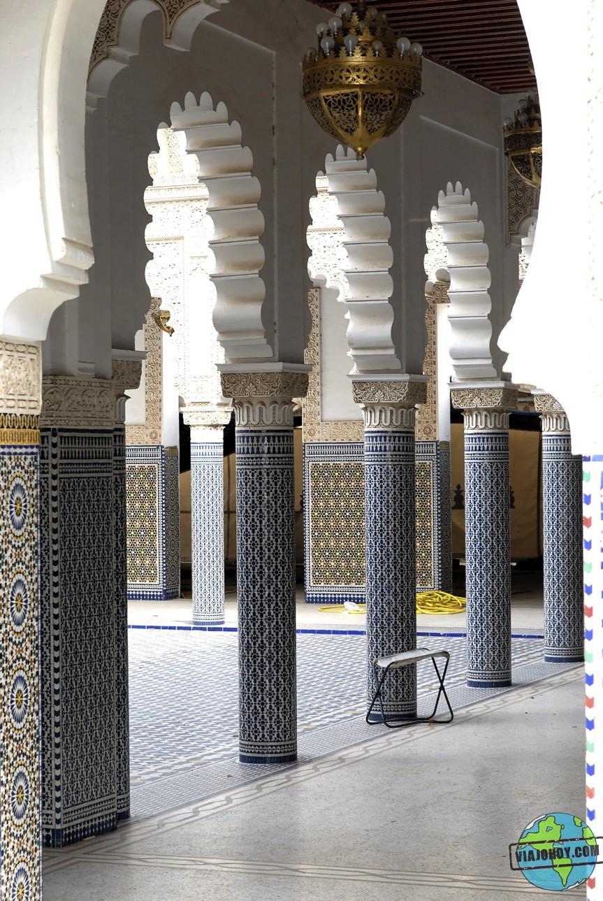 visita-fes-marruecos-viajohoy16 Por que deberías visitar Fez – Marruecos