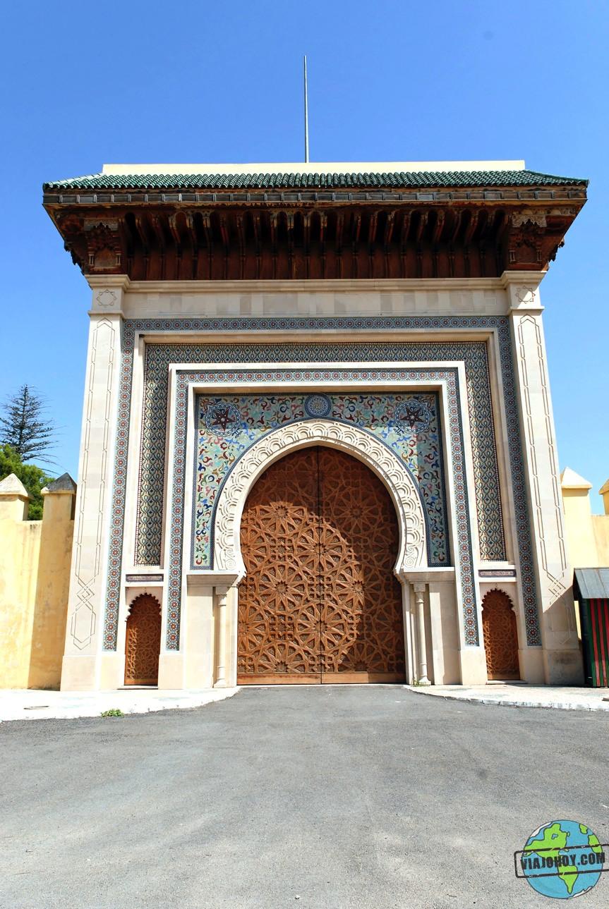 visita-fez-marruecos-viajohoy22 Por que deberías visitar Fez – Marruecos
