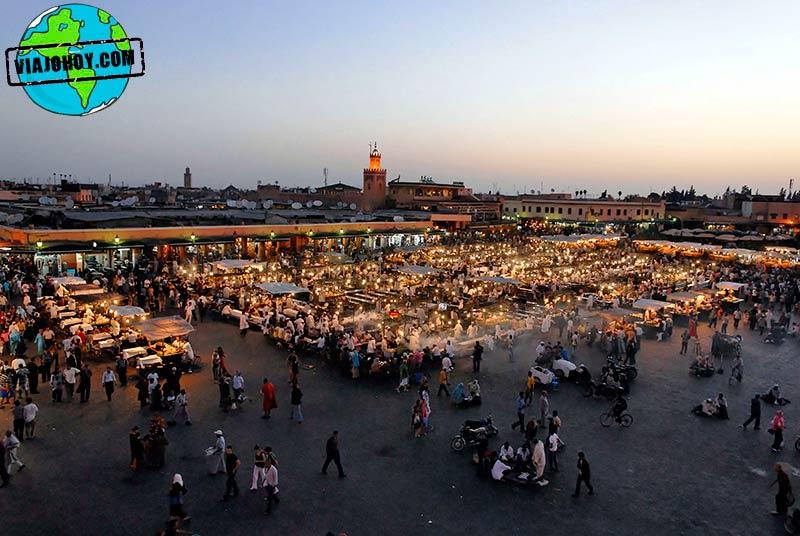 visita-marruecos-viajohoy Visita Marruecos