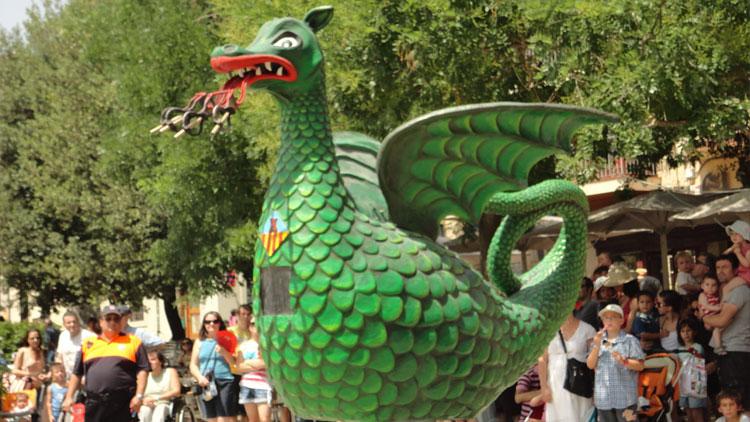 Fiesta en los carnavales de vilanova i la geltr - Japones vilanova i la geltru ...