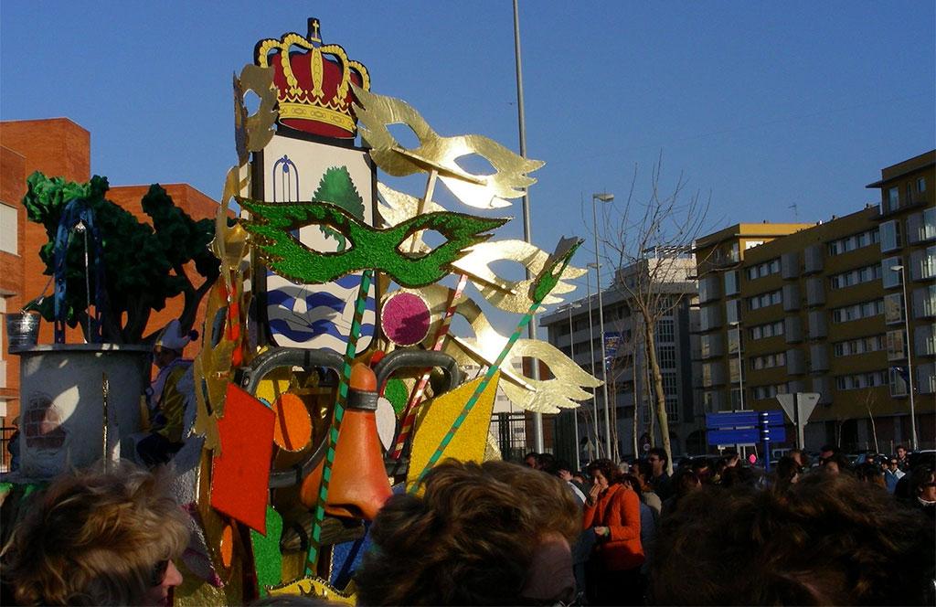 isla-cristina-viajohoy2 Carnaval de Isla Cristina