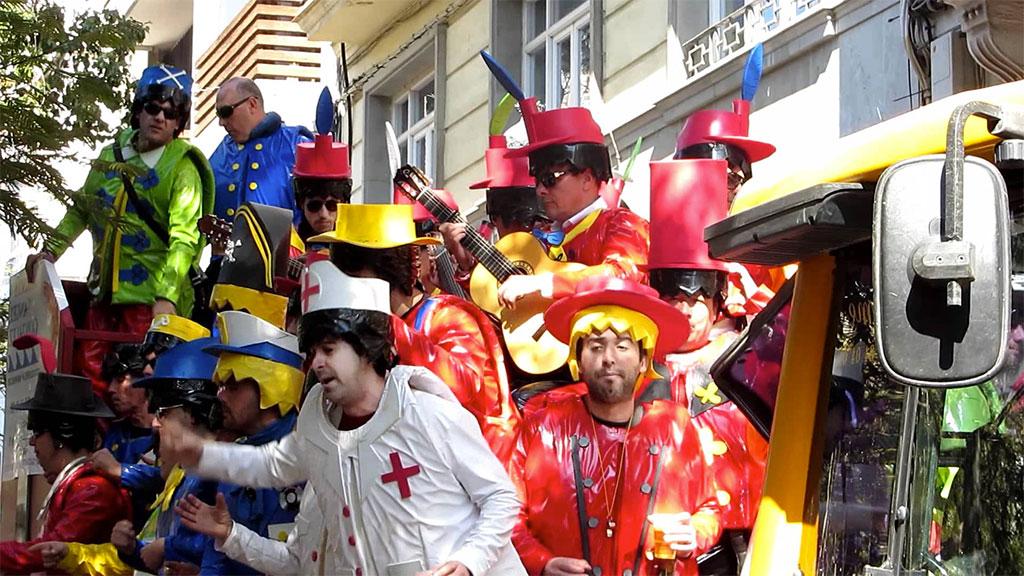 isla-cristina-viajohoy3 Carnaval de Isla Cristina