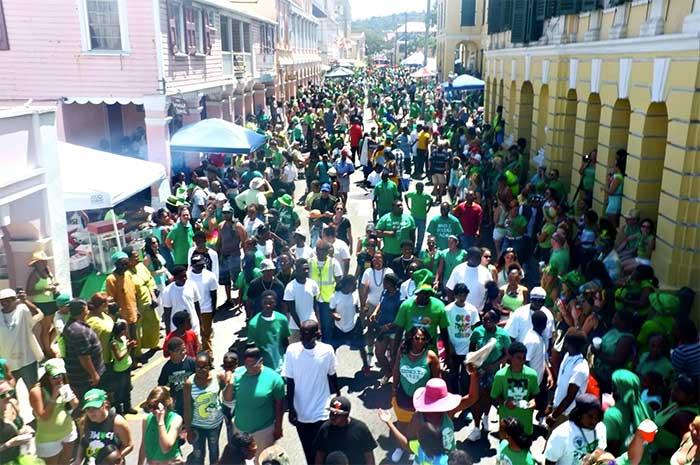 festejo-san-patricio-st-croix Fiesta de San Patricio en St Croix