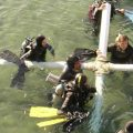 via-crucis-submarino-madryn3 Semana Santa submarina, sí existe!!