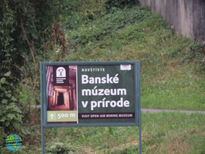 Museo de la mineria banska Banská Štiavnica – Que ver en Eslovaquia