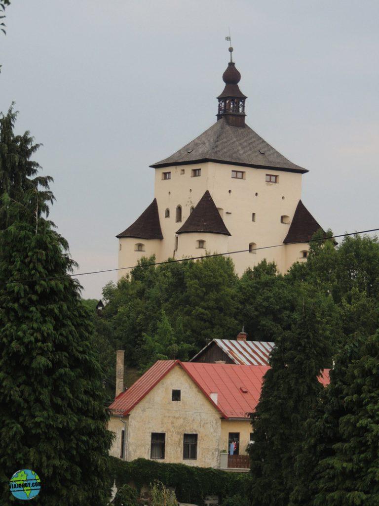 Banska-Stiavnica-eslovaquia-viajohoy48 Banská Štiavnica – Que ver en Eslovaquia