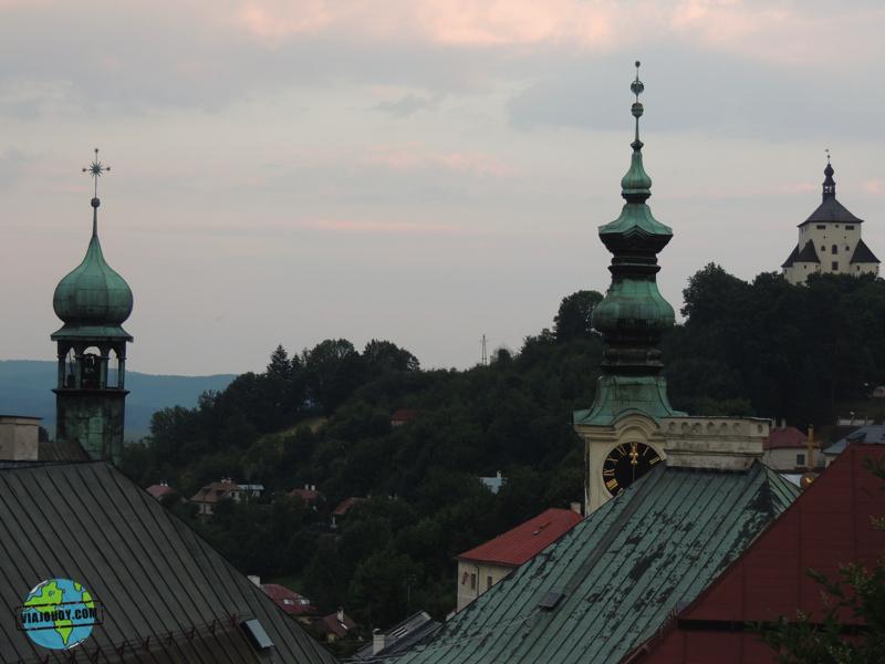 Banska-Stiavnica-eslovaquia-viajohoy69 Banská Štiavnica – Que ver en Eslovaquia