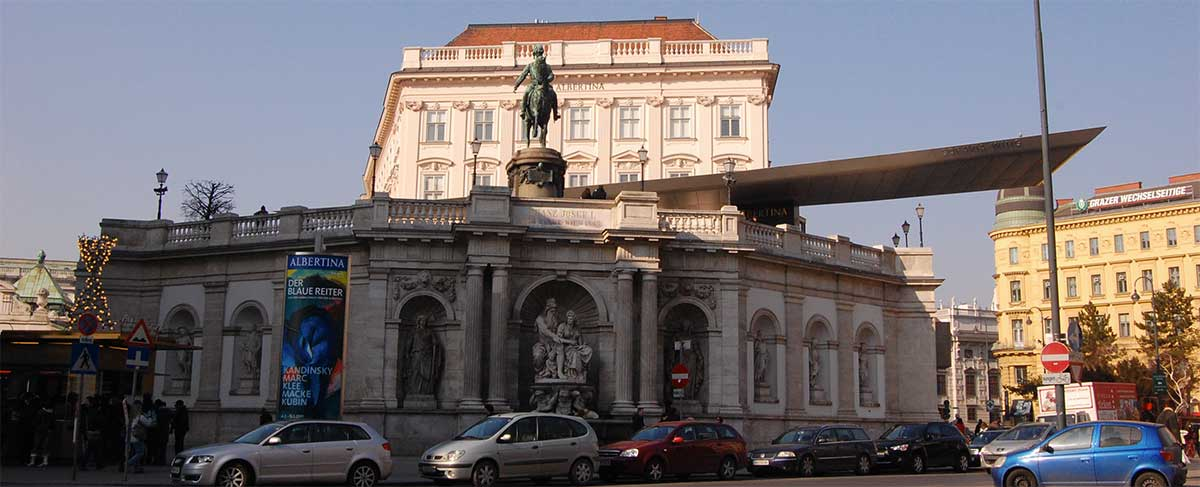 museo-palacio-albertina Museo Palacio Albertina