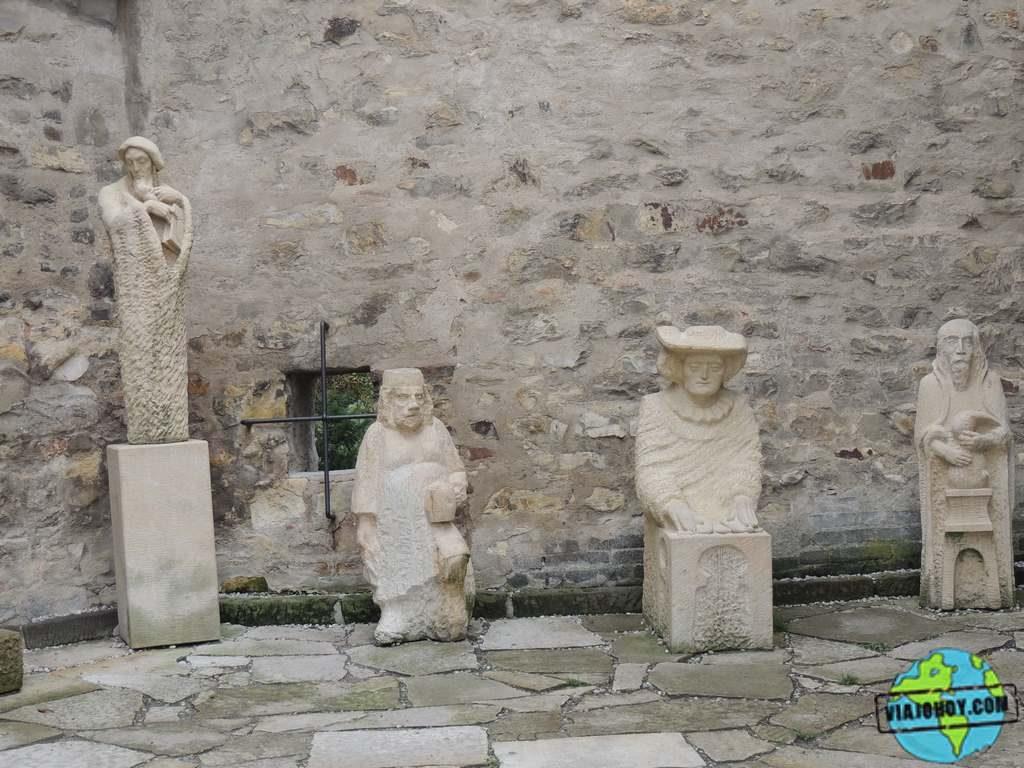 Torre-daliborka(viajohoy)23 El terror de la torre Daliborka – De viaje a Praga