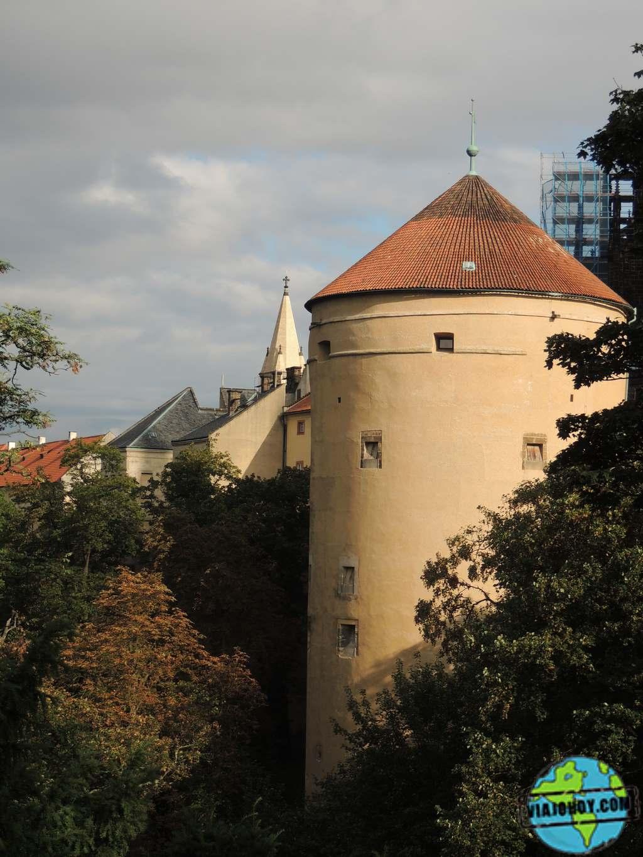 Torre-daliborka(viajohoy)26 El terror de la torre Daliborka – De viaje a Praga