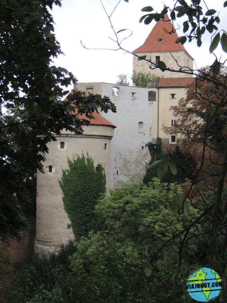 Torre-daliborka(viajohoy)28 El terror de la torre Daliborka – De viaje a Praga