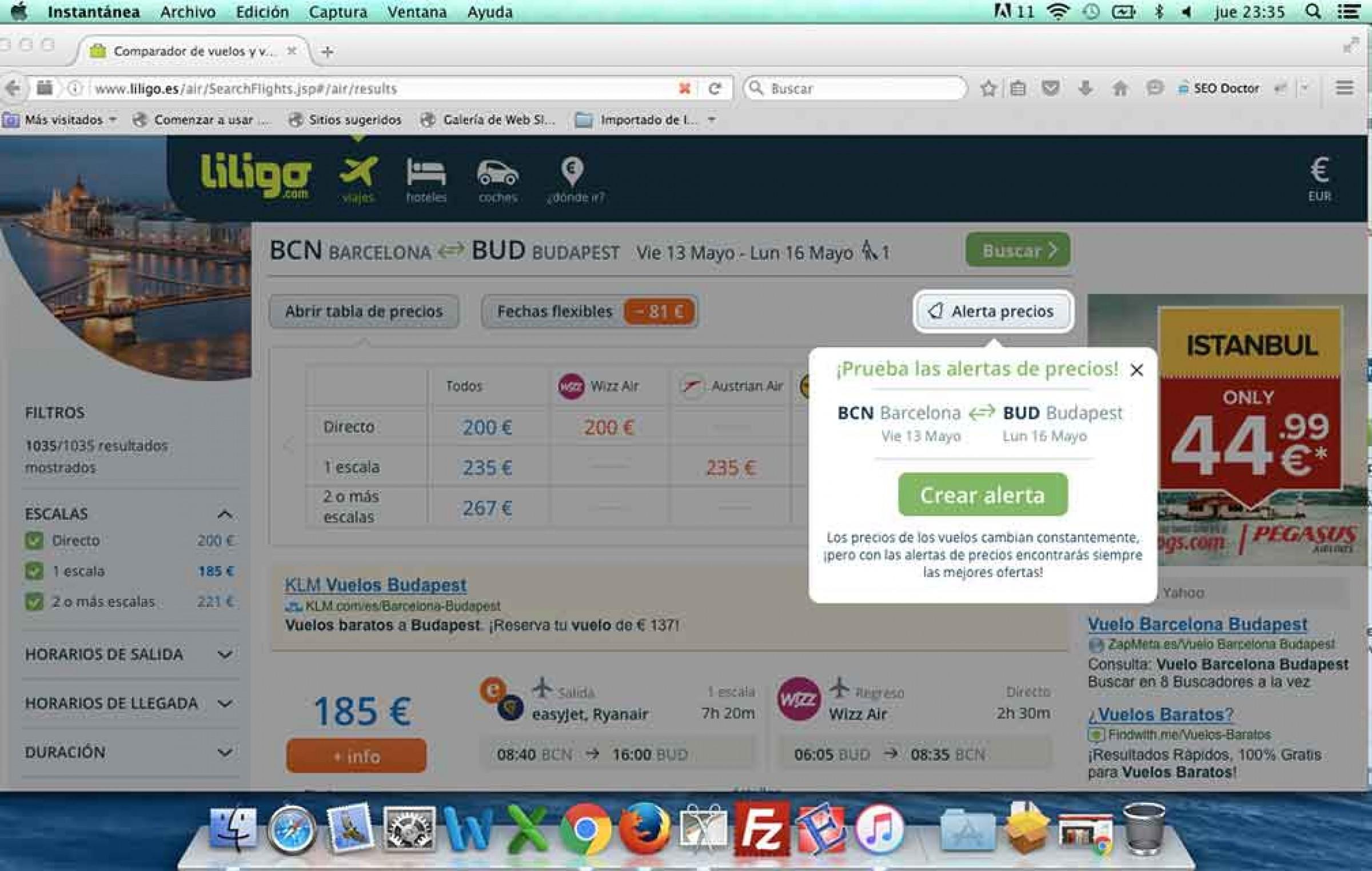 Como comprar billetes de avion mas baratos truco taringa - Billetes muy baratos ...