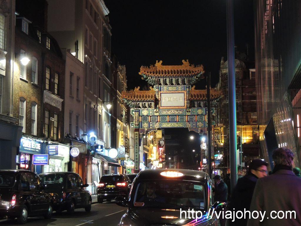 china-town-viajohoy-com001 Que ver en Londres en 2 dias (dia1)