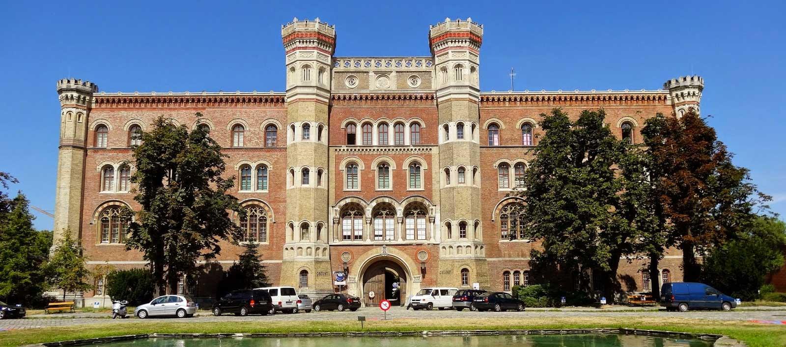 museo-historia-militar Museo de historia militar