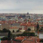 Como llegar a Praga Como llegar a Praga