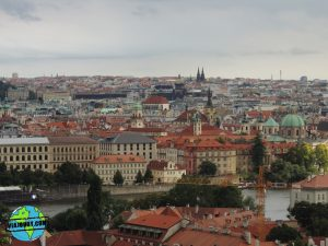 Como llegar a Praga