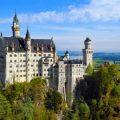 castillo-Neuschwanstein ¿Castillos de cuento de hadas? Visita uno