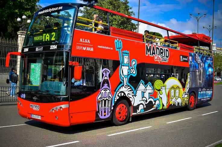 citytours-europa CityTours Europeos