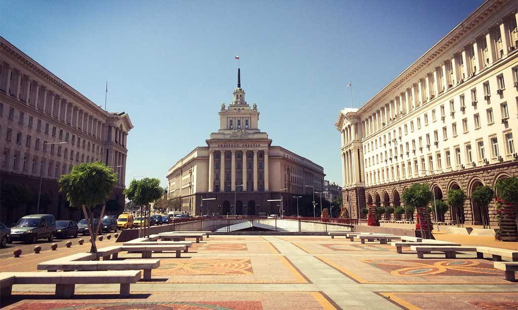 Sofía Bulgaria