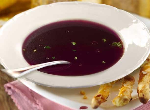 Barszcz Que comer en tu viaje a Polonia