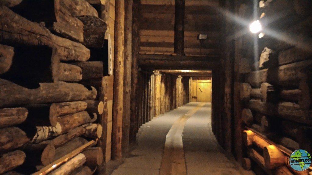 Minas-sal-Wieliczzka-viajohoy15 visita a las Minas de Sal de Wieliczka