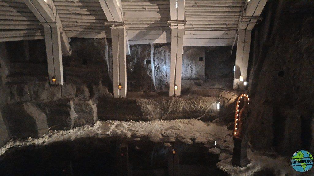 Minas-sal-Wieliczzka-viajohoy170 visita a las Minas de Sal de Wieliczka