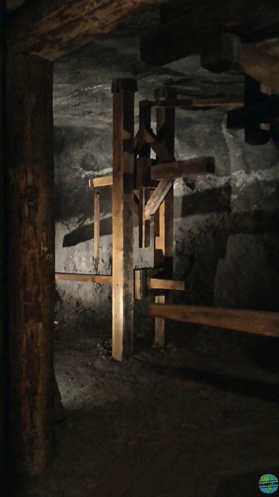 Minas-sal-Wieliczzka-viajohoy28 visita a las Minas de Sal de Wieliczka