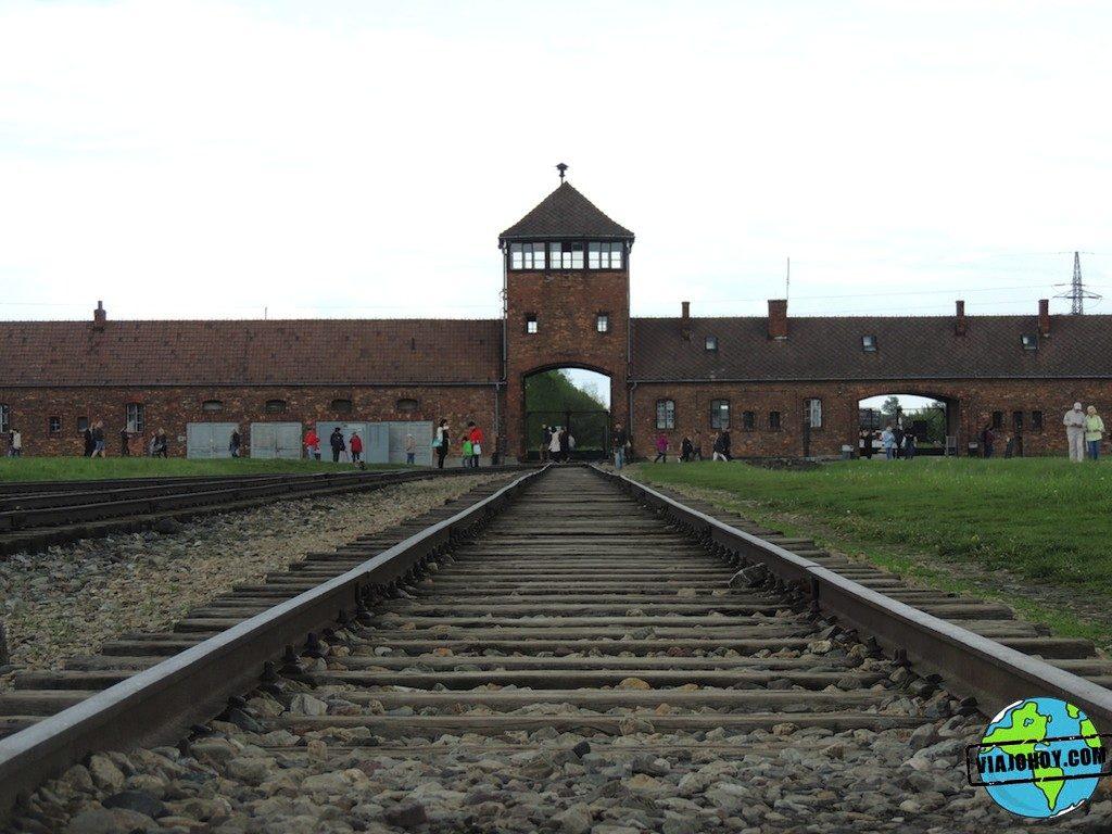 Visita-Auschwitz-viajohoy197 Visita a Auschwitz II (Birkenau)