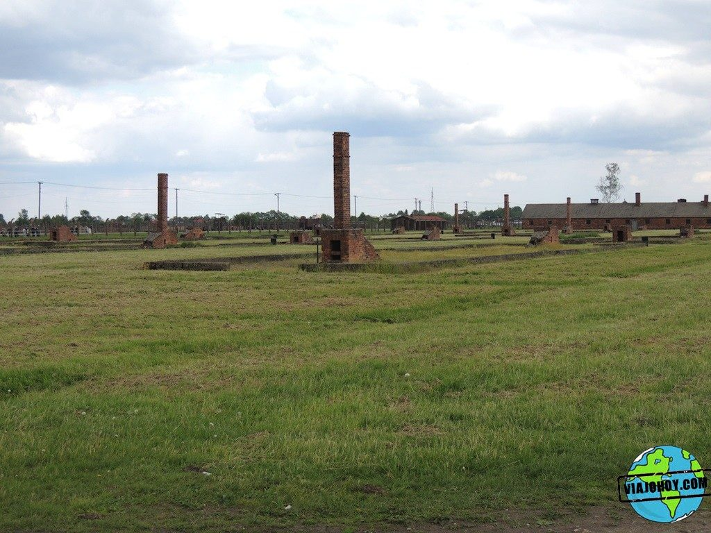 Visita-Auschwitz-viajohoy239 Visita a Auschwitz II (Birkenau)