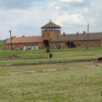 Visita a Auschwitz II (Birkenau)