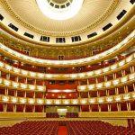 Staatsoper: Casa de la Ópera