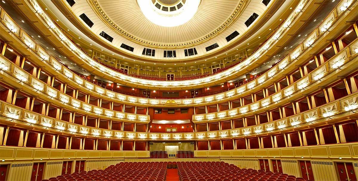casa-de-la-opera Staatsoper: Casa de la Ópera