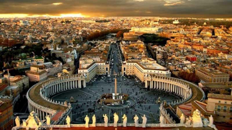ciudad-del-vaticano Ciudad del Vaticano, un destino de arte e historia